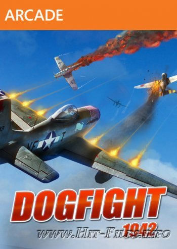 Dogfight 1942 ( 2012 / Eng )