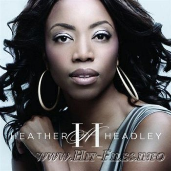 Heather Headley - Only One in the World ( 2012 )