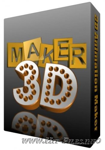Aurora 3D Animation Maker 12.03251732 RePack / Portable by Boomer