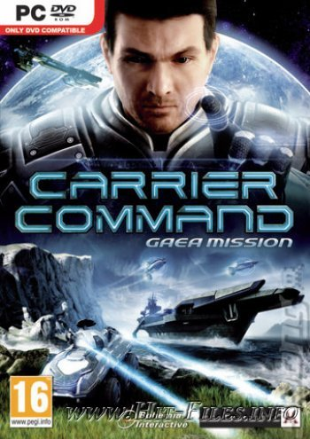 Carrier Command: Gaea Mission ( 2012 / Eng )
