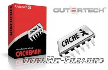 Outertech Cacheman 7.60