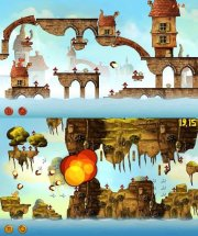 Snappy Dragons 2 Premium ( 1.0 ). ( Arcade, Eng ) ( Android )