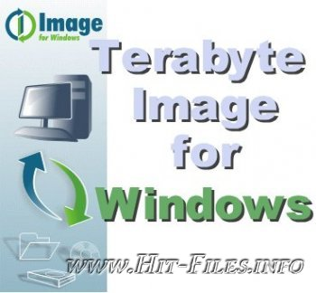 Terabyte Image for Windows 2.75