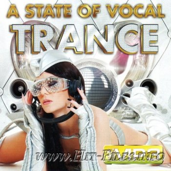 A State Of Vocal Trance
