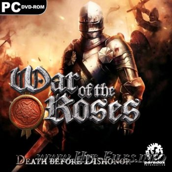 War of the Roses - Digital Deluxe Edition ( 2012 / Rus / MULTi4 )