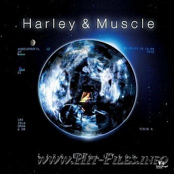 Harley & Muscle - Life Evolution ( 2013 )