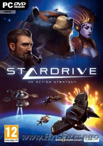 StarDrive ( 2013 / Eng / Repack )