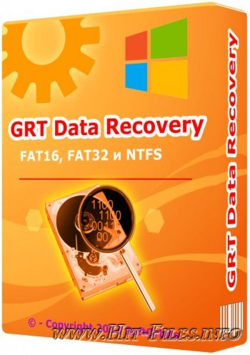 SoftOrbits GRT Data Recovery 3.0